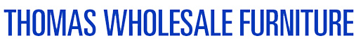 Thomas Wholesale Furniture - New Albany, MS Logo